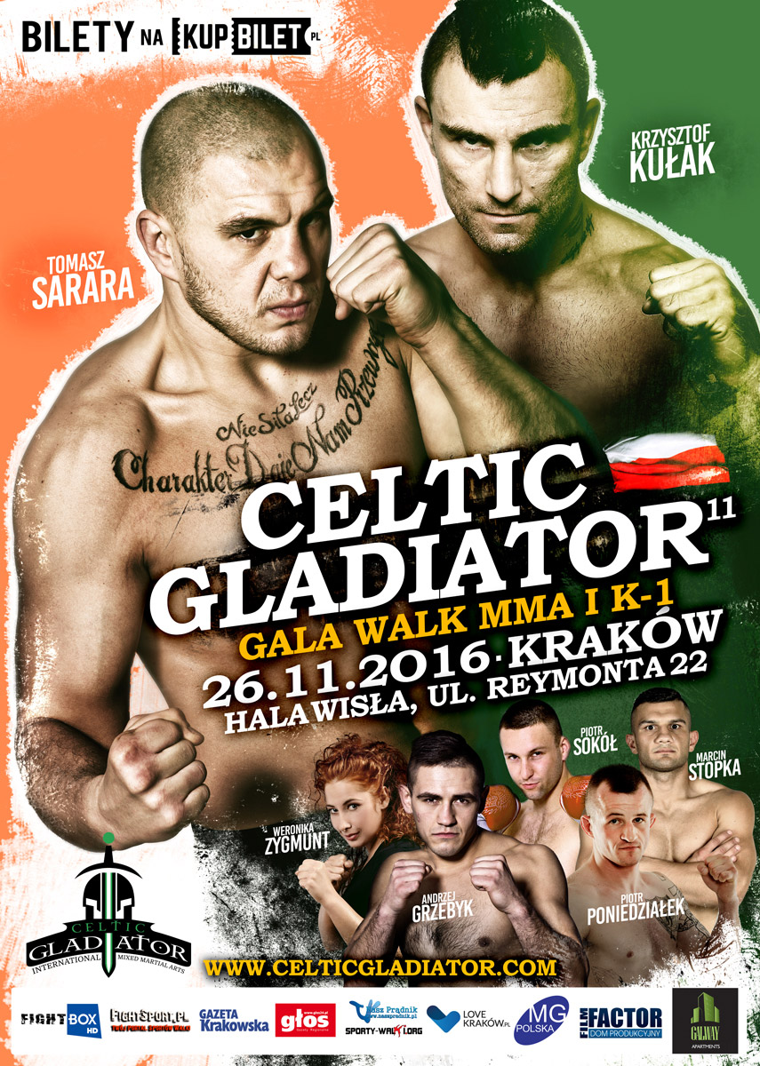 Celtic Gladiator 11